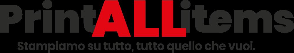 Print All Items - Personalizza gadget online. Stampa su tutto, tutto quello che vuoi.